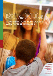 RtI for ELLs Fold-Out